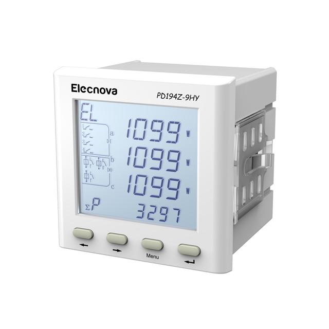 PD194Z-9HY Multi-Functional Power Meter