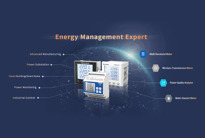 Energy Management Expert