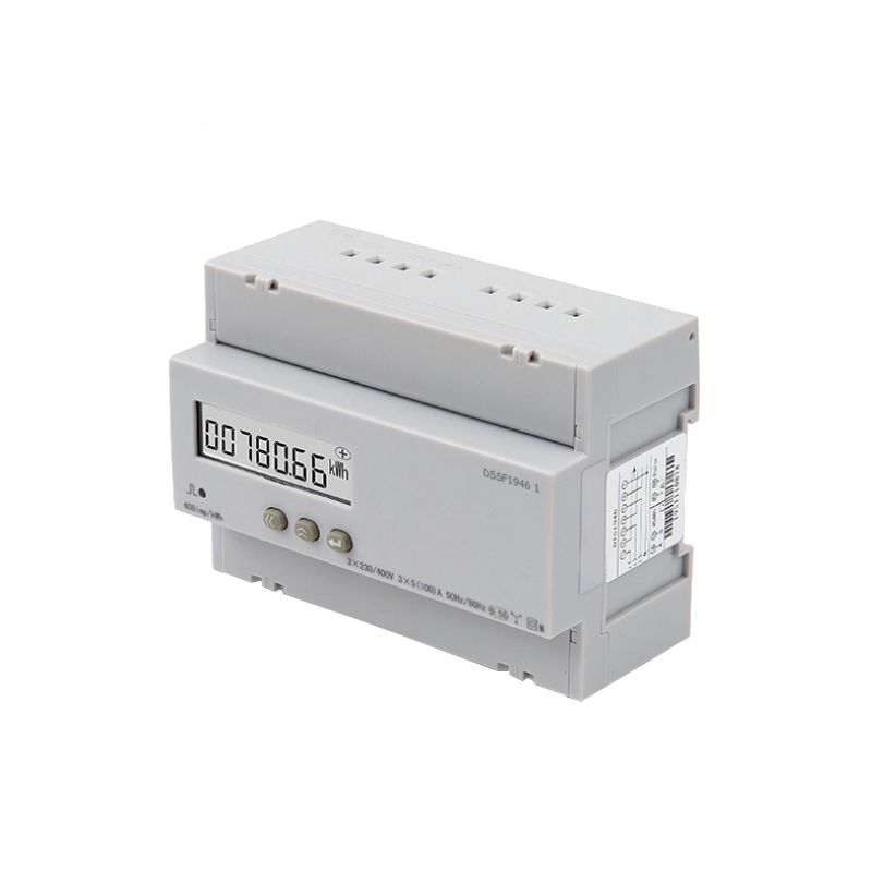 DSSF1946 Din Rail Mounted Energy Meter