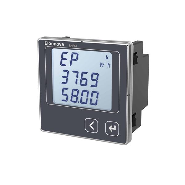 LNF53 Multi-functional Power Meter in USA