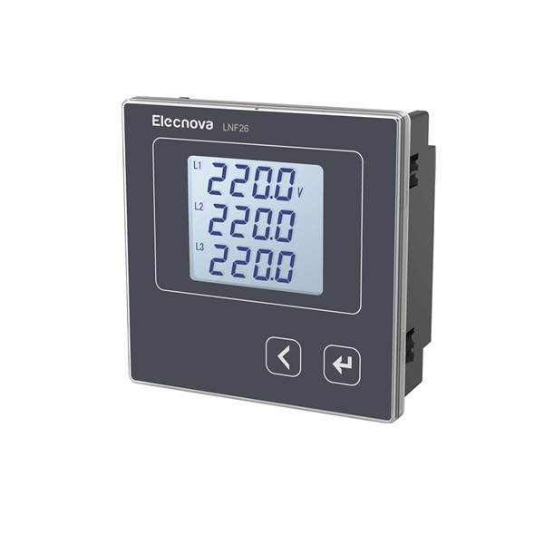 LNF26 Digital Power Meter