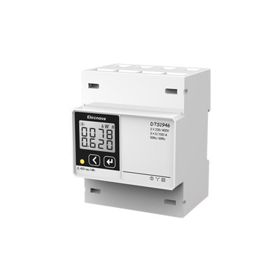 DDS1946-4P 3P4W  Class 0.5S Digital Energy Meter