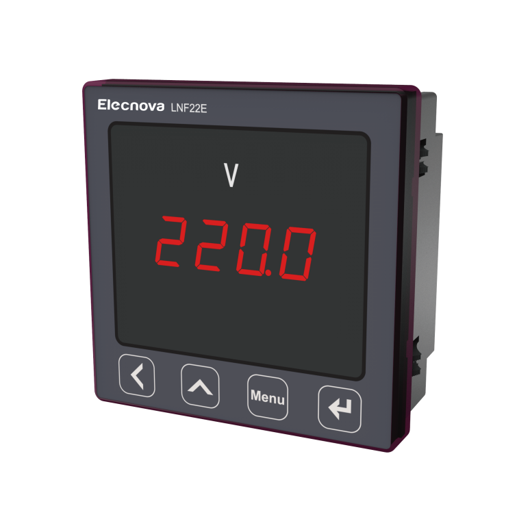 LNF33 Digital Power Meter