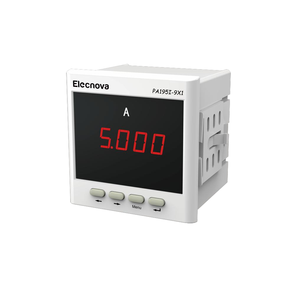 PA195I DC Current Meter