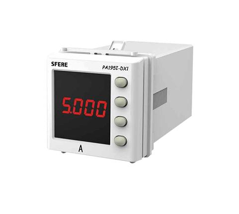 PZ195U DC Voltage Meter