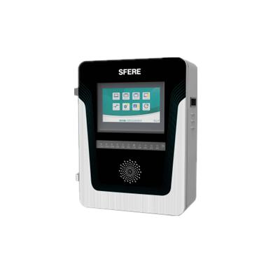 Busways Temperature Sensor