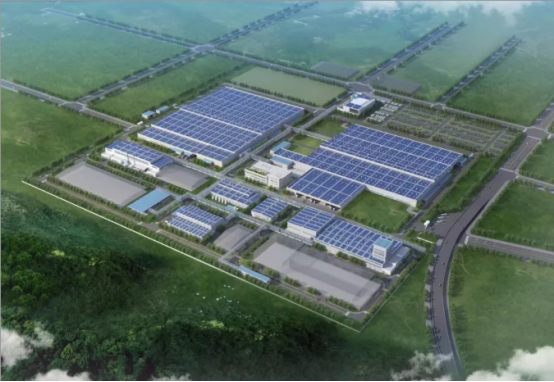 Sfere Electric Power Monitoring System Helps Dongben Integrated Smart Factory